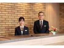 尼崎プラザホテル阪神尼崎の施設写真1