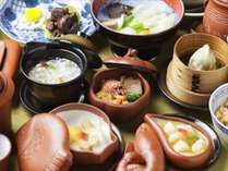 漢方薬膳料理の宿 はづ木の施設写真1