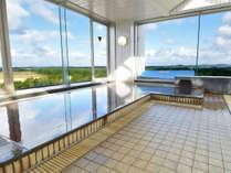 ホテルサンルーラル大潟の施設写真1