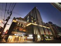 リッチモンドホテルプレミア浅草の写真