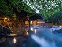 黒川温泉 やまびこ旅館の施設写真1