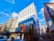 スーパーホテルLohas赤坂 高濃度人工炭酸泉 茜草の湯の写真
