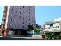ツーリストホテル日立の施設写真1