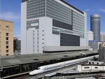 ホテルアソシア新横浜の写真