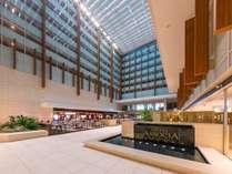 ホテルアソシア新横浜の施設写真1