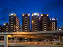 アパホテル〈六本木SIX〉2020年7月28日新規開業の写真