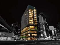 ザ・ゲートホテル東京 by HULIC アクセス