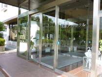 名張プラザホテルの施設写真1