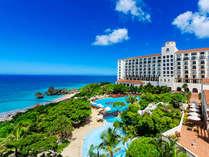 ホテル日航アリビラの写真
