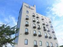 リバーサイドホテル大曲の施設写真1