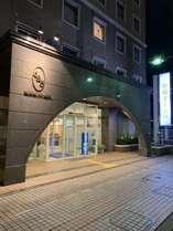 東横INN 金沢駅東口の施設写真1
