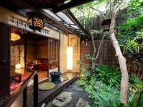 ゲストハウス和楽庵の施設写真1
