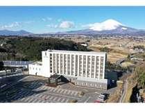 ホテルジャストワン 富士小山の施設写真1