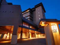 ザ・シロヤマテラス津山別邸(2019年2月27日グランドオープン)の写真