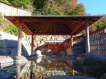 桜田温泉 山芳園の施設写真1