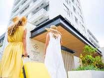 たびのホテルlit宮古島の施設写真1