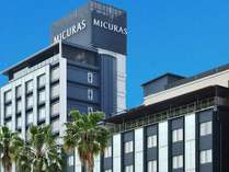 �M�C���� HOTEL MICURAS�i�z�e���~�N���X�j�̎ʐ^