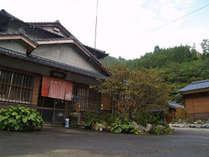 民宿 山女魚荘の施設写真1