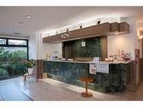 ホテル金水苑の施設写真1