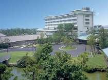 ホテル ナガシマの写真