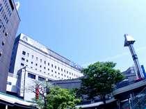ハイネスホテル久留米の写真