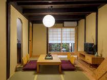 町家レジデンスイン 熊秀庵の施設写真1