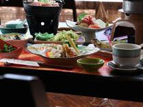 四季の湯宿 梅屋山荘の施設写真1