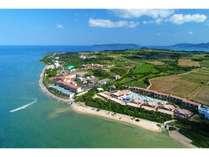 グランヴィリオ リゾート石垣島 ヴィラガーデンの写真