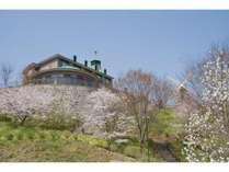 花の森ホテルの施設写真1