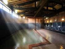 森岳温泉ホテルの施設写真1