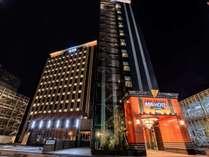 アパホテル〈高岡駅前〉(全室禁煙)2020年3月19日開業の写真