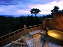 登山電車で行く絶景露天風呂の宿 常盤館の写真