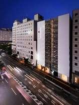 ホテルフォルツァ博多駅筑紫口Ⅰの写真