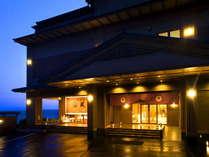 旬景浪漫 銀波荘◆絶景温泉に癒され三河の美味を五感で楽しむ宿の写真