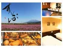 ビジネスホテル駿府の施設写真1
