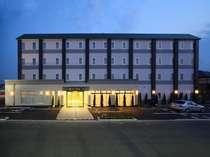 ホテルグリーンコア白岡の写真