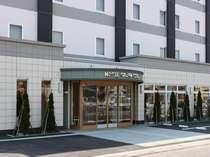 ホテルグリーンコア白岡の施設写真1