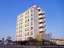 シティホテル青雲荘の施設写真1