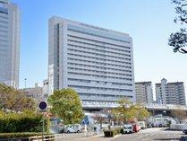 ホテルクラウンパレス神戸(HMIホテルグループ)の写真