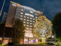 フォレスト・イン昭和館(オークラホテルズ&リゾーツ)の写真