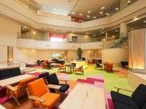 ホテルフクラシア大阪ベイの施設写真1