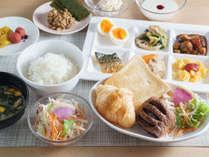 スーパーホテル御堂筋線・江坂の施設写真1