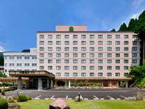 森深き、名泉の宿 霧島ホテルの写真