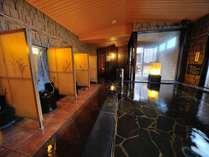 天然温泉 萩の湯 ドーミーイン仙台駅前の施設写真1