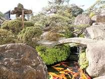 石和温泉 ホテル石庭の施設写真1