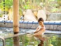 岩室温泉 ほてる大橋 館の湯の施設写真1