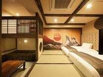センチュリオンホテル上野レストラン