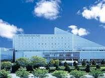ホテル阪急エキスポパークの写真