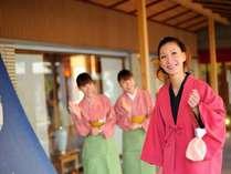 萩姫の湯 栄楽館の写真