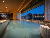 萩姫の湯 栄楽館の施設写真1